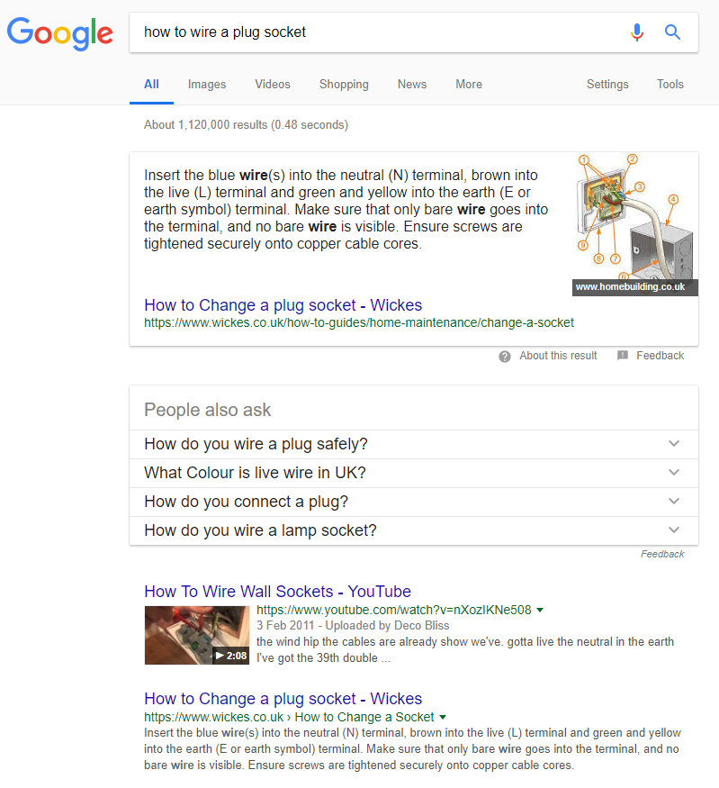 What you need to know about featured snippets and 'position