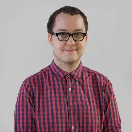 Matthew Startup: Stickyeyes Technical Specialist