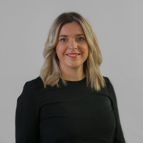 Naomi Jenkinson: Stickyeyes Account Executive