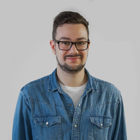 Alvaro Pena: Stickyeyes Paid Marketing Communications Executive