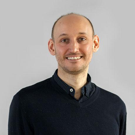 Jonathan Brown: Stickyeyes Senior Content Editor