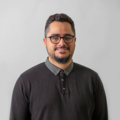 Cesar Goncalves: Stickyeyes Paid Marketing Communications Executive