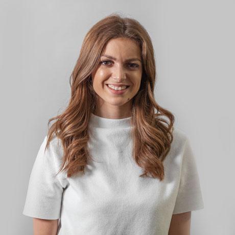Eloise Austin: Stickyeyes PR Campaign Executive