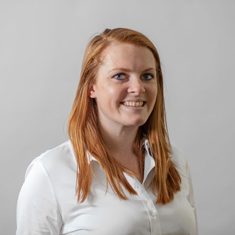 Francesca Brookes: Stickyeyes Senior Account Executive