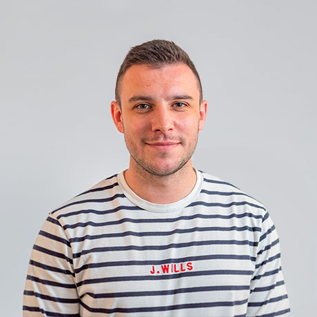 David Russell: Stickyeyes SEO Lead