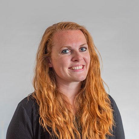 Francesca Brookes: Stickyeyes Senior Account Executive