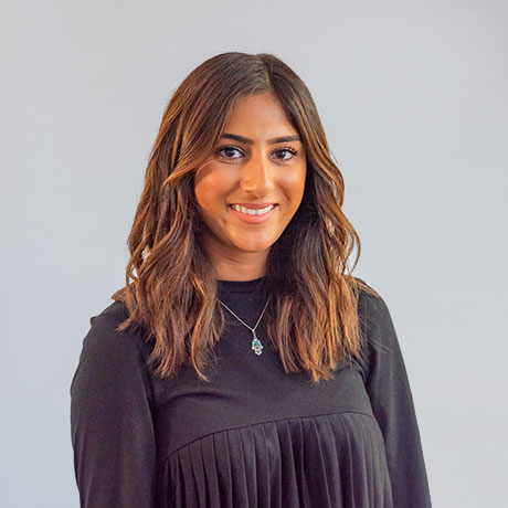 Jennika Patel: Stickyeyes Senior Account Executive