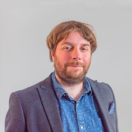Mark Butler: Stickyeyes Content Editor