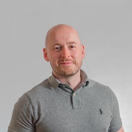 Michael Thornton: Stickyeyes Account Director