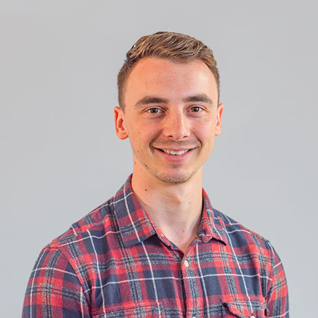Tom Johnson: Stickyeyes Account Manager