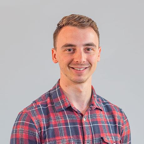 Tom Johnson: Stickyeyes Account Manager
