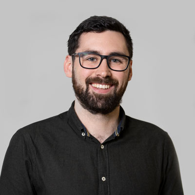 Adam Knights: Stickyeyes Design Manager