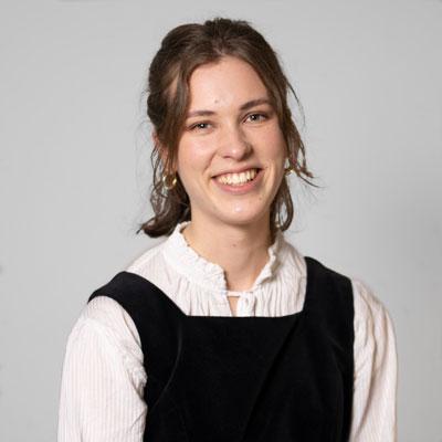 Ebba Ritzen: Stickyeyes Paid Marketing Communications Executive