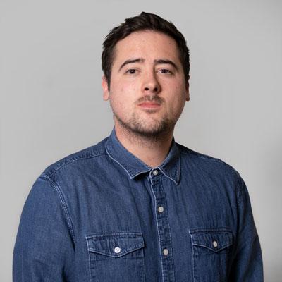 Joseph Marczynski: Stickyeyes Content Editor
