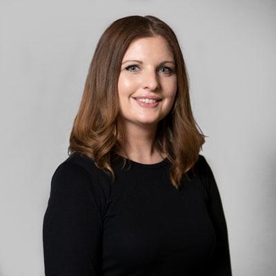 Natalie Peaker: Stickyeyes Principal Consultant