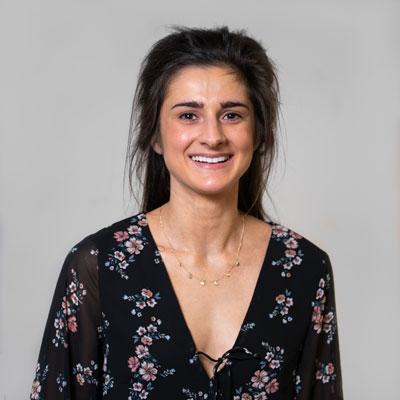 Sarah Spickett: Stickyeyes PR Campaign Manager