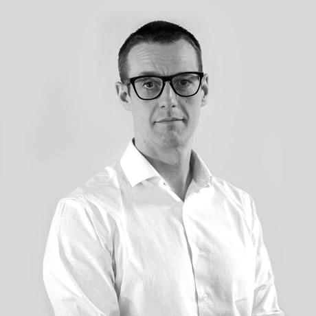 Danny Blackburn: Stickyeyes Content Director