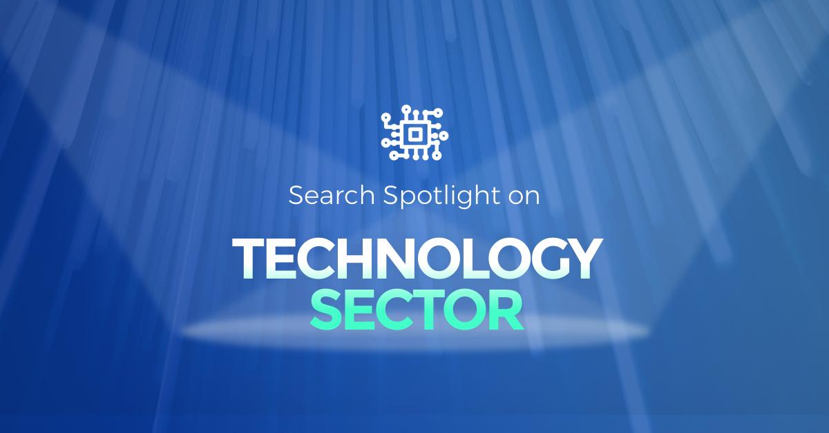 Technology industry search marketing analysis 2020 | Stickyeyes